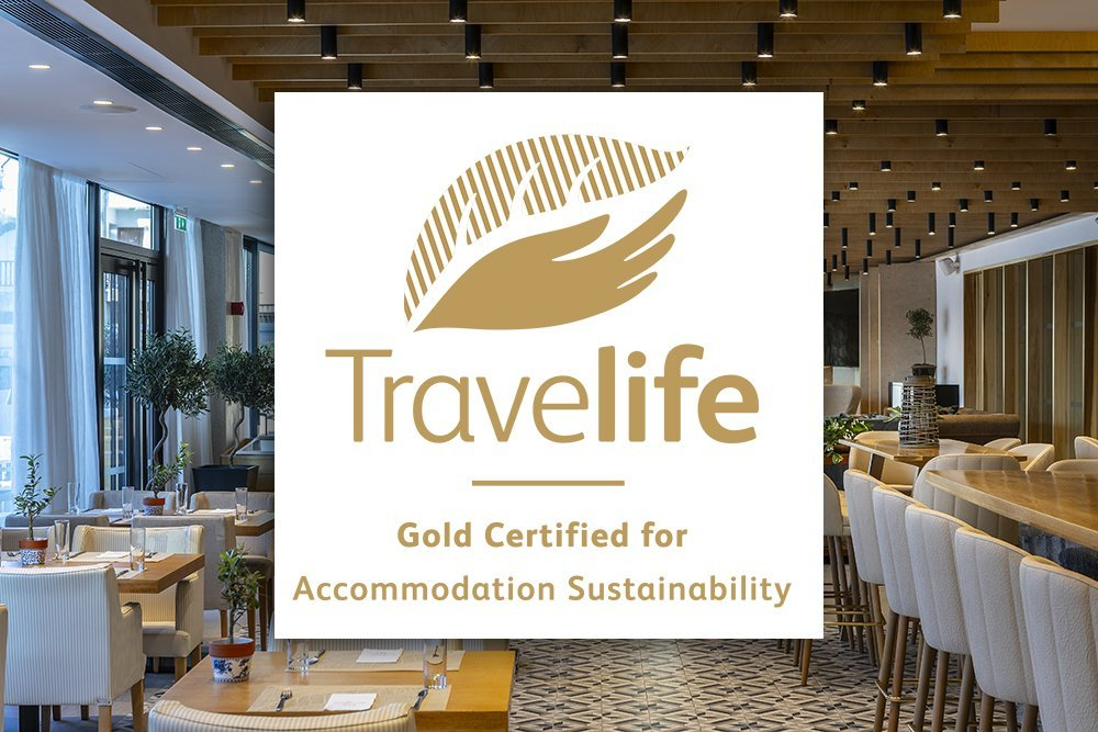 travellife award