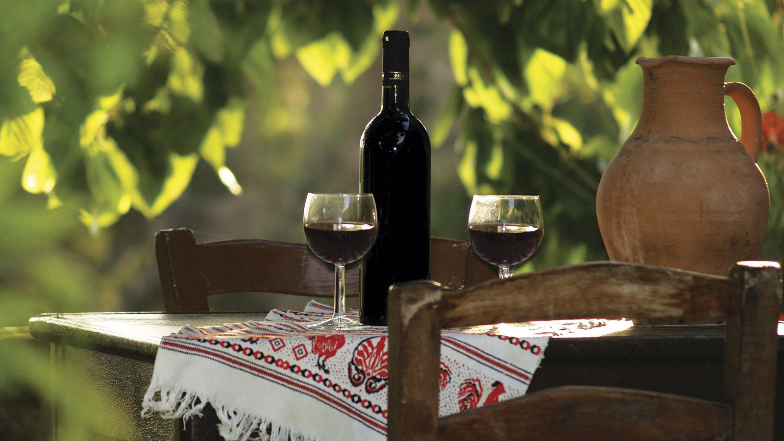 pafos wine routes